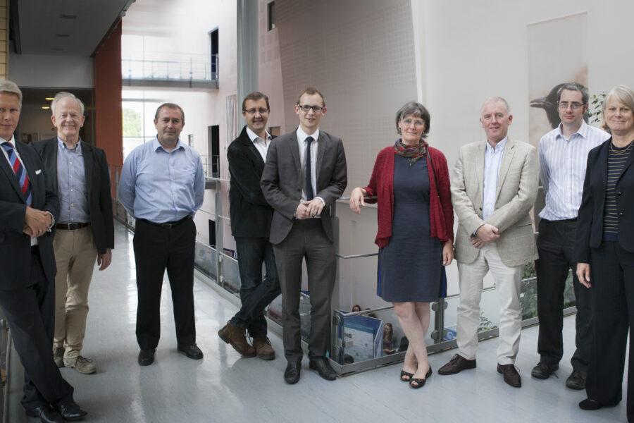 BioVale steering group